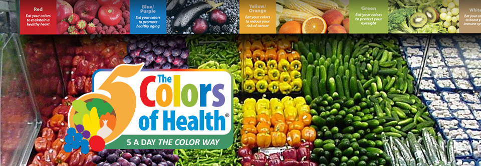 The Colors of Health®