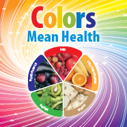 Bringing The Colors of Health To America's Dietitians: