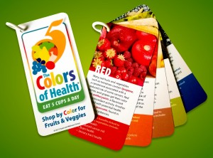 Colors of Health Fanbook